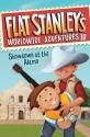 Flat Stanley's Worldwide Adventures #10...