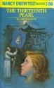 Nancy Drew 56: The Thirteenth Pearl