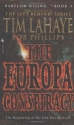 The Europa Conspiracy (Babylon Rising, Book 3)