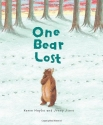 One Bear Lost (Picture Books) (Picture Books Large)