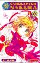 Cardcaptor Sakura, Number 5