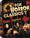 Fox Horror Classics Collection Volume 2