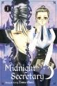 Midnight Secretary, Vol. 1