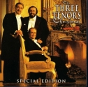 The Three Tenors Christmas - Special Edition