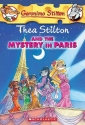Thea Stilton and the Mystery in Paris (Geronimo Stilton Special Edition)