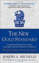 The New Gold Standard: 5 Leadership Pri...