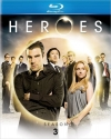 Heroes: Season Three [Blu-ray]