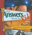 The Answers Book for Kids: 22 Questions on Creation and the Fall