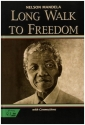 Long Walk to Freedom: With Connections (HRW Library)