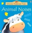 Animal Noises (Usborne Farmyard Tales)