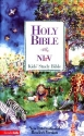 NIrV Kids' Study Bible Revised