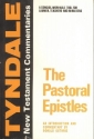 The Pastoral Epistles: An Introduction and Commentary (Tyndale New Testament Commentaries)