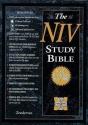 The NIV Study Bible: New International Version