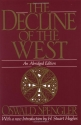 The Decline of the West (Oxford Paperbacks)