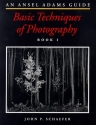 An Ansel Adams Guide: Basic Techniques of Photography (Bk.1)