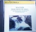 Wagner: Music From the Ring, La Tetralogie: Pages Orchestrales