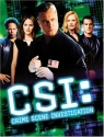 CSI: The Complete Second Season