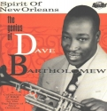 The Genius of Dave Bartholomew (Spirit of New Orleans)