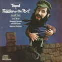 Fiddler On The Roof (Original London Cast)