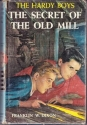 Hardy Boys Mystery Stories: The Secret of the Old Mill