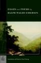 Essays & Poems by Ralph Waldo Emerson (Barnes & Noble Classics)