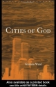 Cities of God (Routledge Radical Orthodoxy)