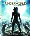 Underworld: The Legacy Collection  [Blu-ray]