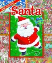 Look and Find: Santa Claus
