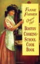 Original 1896 Boston Cooking-School Coo...