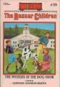 The Mystery at the Dog Show (The Boxcar Children, Book 35)
