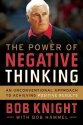 The Power of Negative Thinking: An Unco...