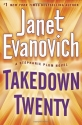 Takedown Twenty: A Stephanie Plum Novel...