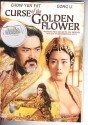Curse of the Golden Flower [Dvd ]