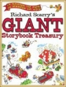Richard Scarry's Giant Storybook Treasury: 12 Books in One