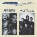 Back to Back Hits by Missing Persons and The Motels