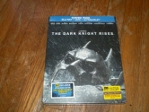 The Dark Knight Rises SteelBook  (2012)