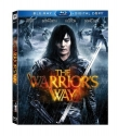 The Warrior's Way [Blu-ray]