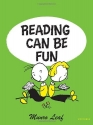Reading Can Be Fun