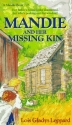 Mandie and Her Missing Kin (Mandie, Book 25)