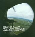 Strange Games III