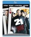 21  [Blu-ray]