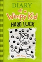 Diary of a Wimpy Kid, Hard Luck
