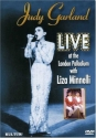 Judy Garland Live at the London Palladium with Liza Minnelli