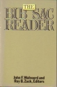 The Bib Sac Reader: Commemorating Fifty Years of Publication by Dallas Theological Seminary 1934-1983