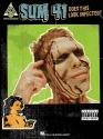 Sum 41: Does This Look Infected? (Guitar Recorded Versions)