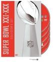 NFL Films Super Bowl Collection - Super Bowls XXI-XXX