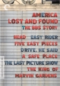 America Lost & Found: The BBS Story  (The Criterion Collection)