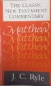 The Classic New Testament Commentary: Matthew (v. 1)