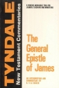 The General Epistle of James: An Introduction and Commentary (Tyndale New Testament Commentaries)