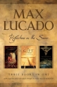 Max Lucado: CBA Edition - 3-in-1 Compilation - And the Angels Were Silent, No Wo nder They Call Him Savior, The Gift for All People: Reflections on the Savior